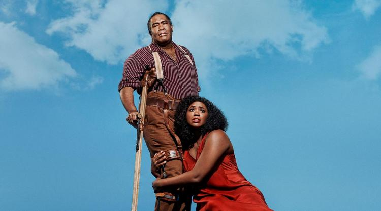 promo image Porgy and Bess