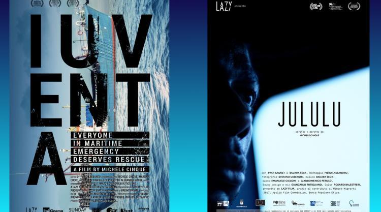 Iuventa and Jululu posters