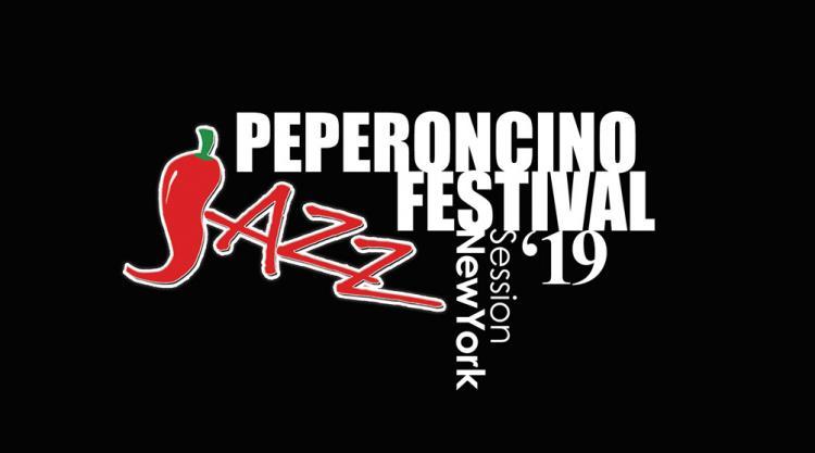 Peperoncino Jazz Festival poster