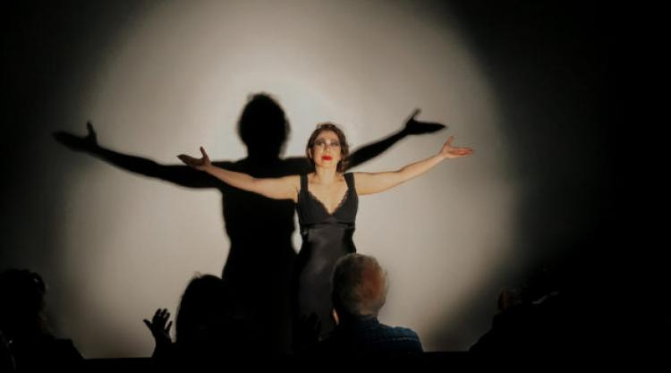 Photo of Eleonora Micali