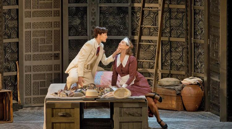 photo from Le Nozze di Figaro