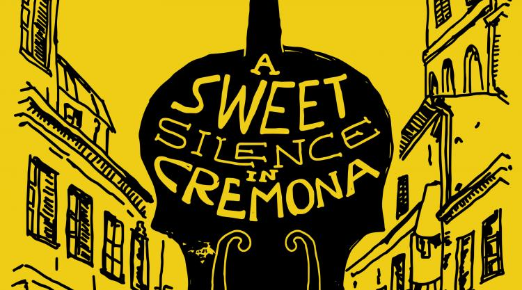 A Sweet Silence in Cremona poster detail