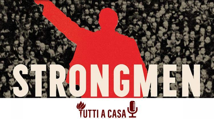Strongmen image