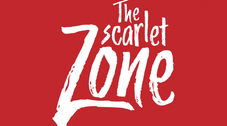 The Scarlet Zone Logo