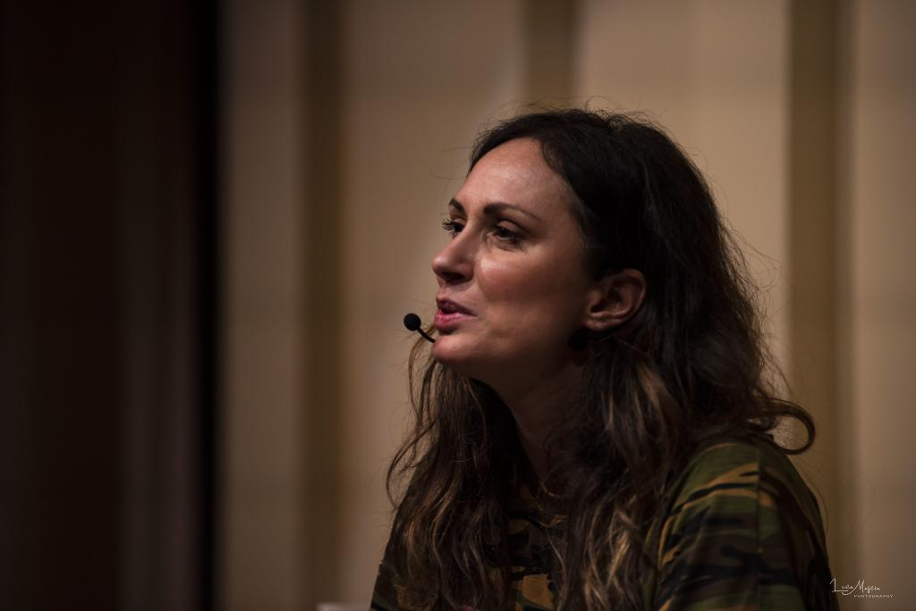 Chiara Buratti photo