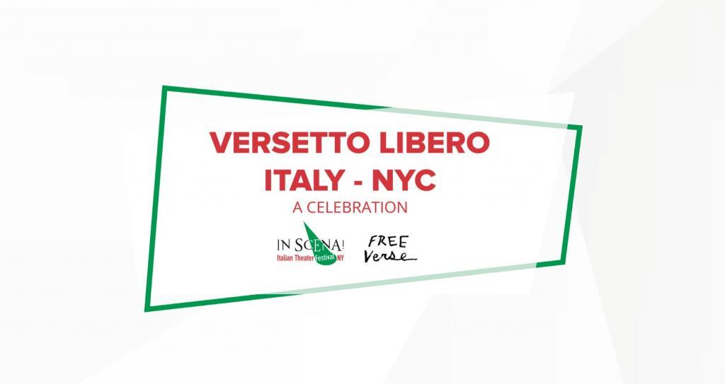 Versetto Libero Cover