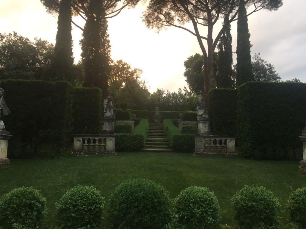 Villa La Pietra phoyo