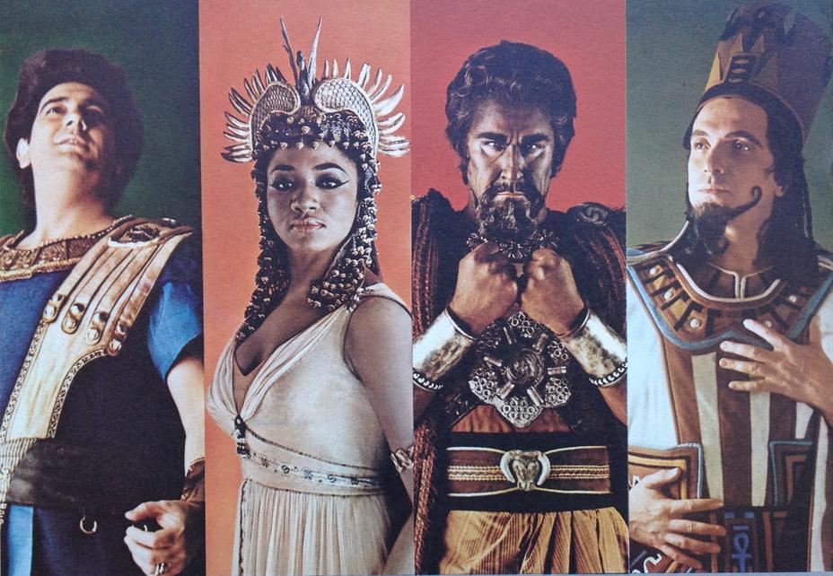 Aida poster