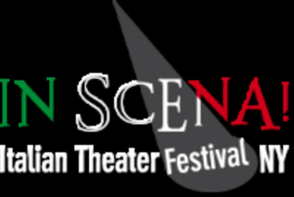 In Scena logo