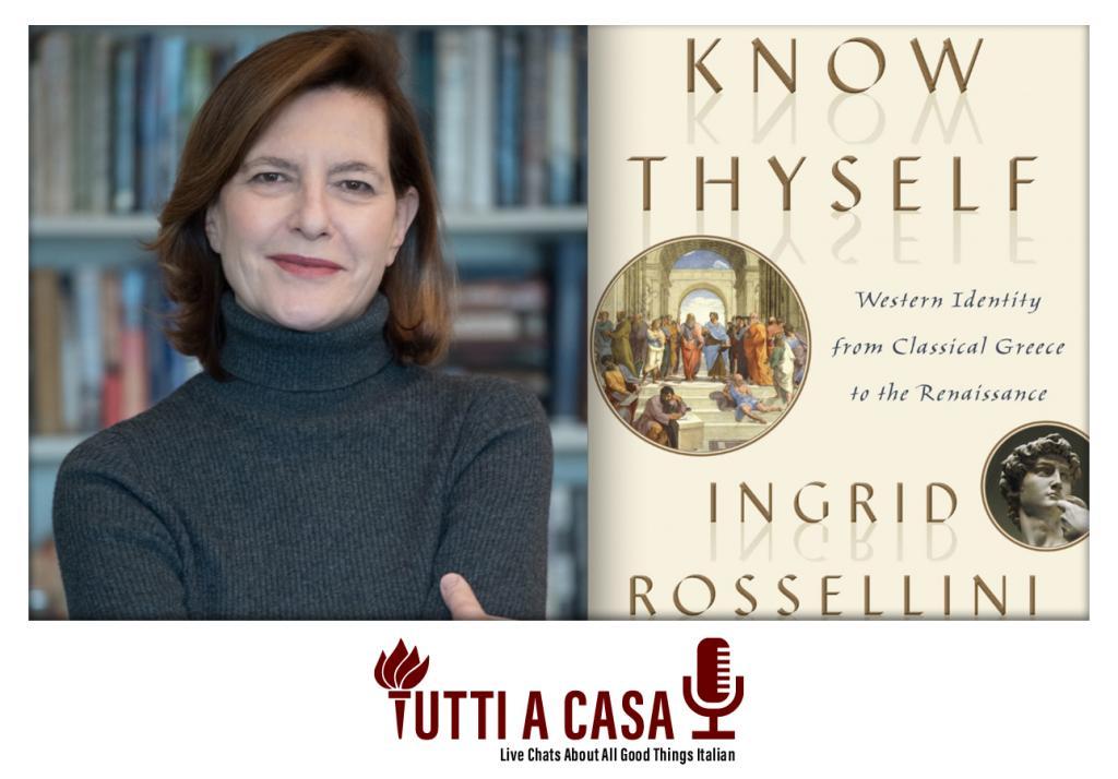 Ingrid Rossellini image
