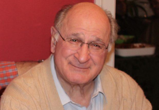 Vito Vincenti (1933-2020)
