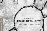 Rome Open City Criterion Front Cover
