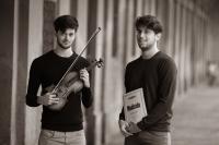 Duo Sabatini Rugani photo