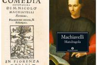 Machiavelli La Mandragola