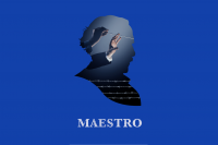 Meastro Poster